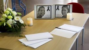 Condoleanceregister Kris en Lisanne