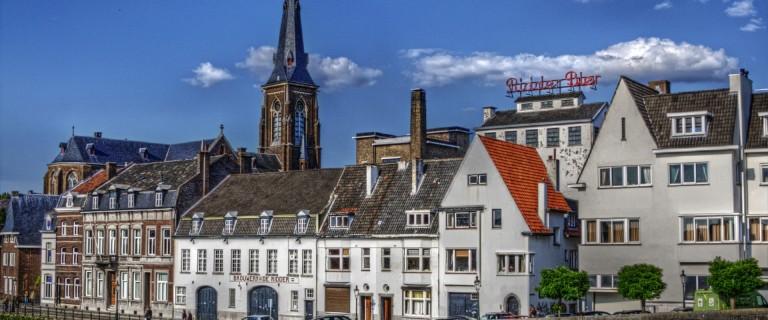 Maastricht. Foto-Peter-Koves-Flickr-Creative-Commons