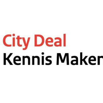 City Deal Kennis Maken