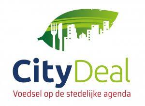 City Deal Voedsel op de Stedelijke Agenda