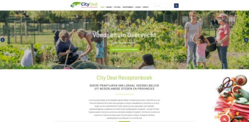 City Deal Voedsel