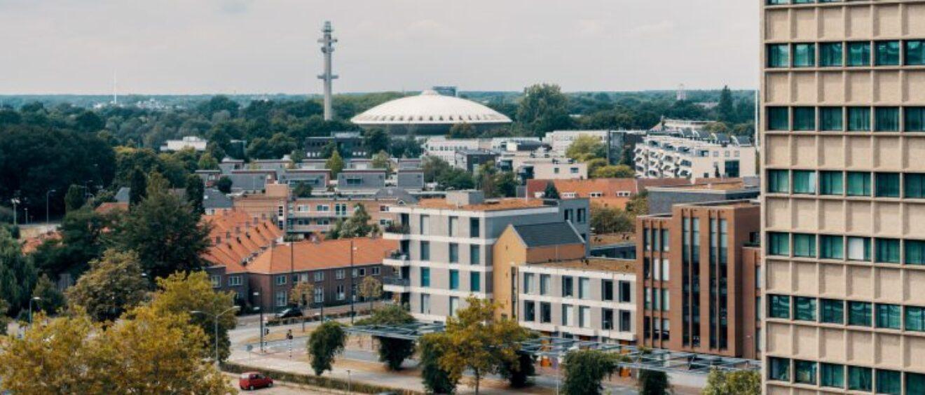 Eindhoven. Foto: Rutger Heijmerikx/Unsplash.
